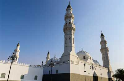 ESQ-Tours-Travel-paket-umroh-plus-turki-masjid-quba