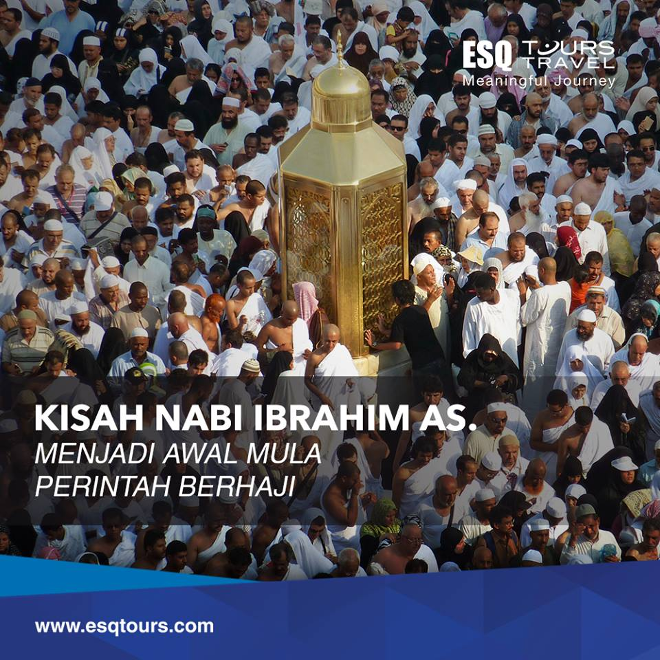 ESQ Tours Travel | Ibadah Haji