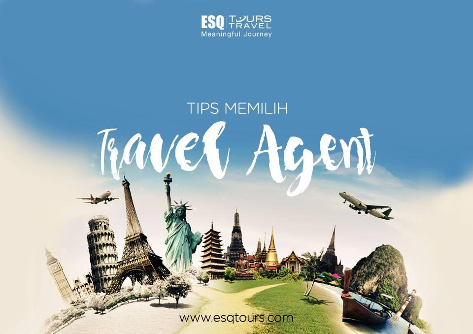 esq tours travel agen terbaik di indonesia | paket tour muslim wisata halal